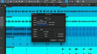10. Recording DI Bass