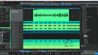 20. Basics of Vocal Tuning with Melodyne