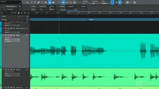22. Basics of Audio Bending and Time Correction