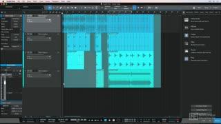8. Recording DI Guitar