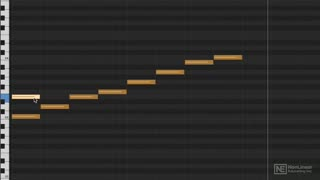 21. Harmony with Diatonic Intervals