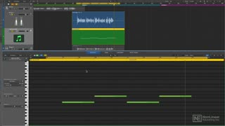 26. Auto Harmony with MIDI and Harmony Engine