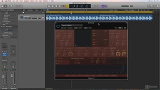 15. Modulating Drum Loops
