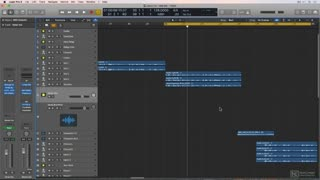 16. Glitchy Vocal Transitions