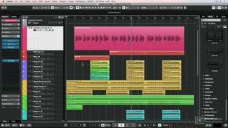 2. Improved Audio Engine
