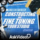 The Studio Edge 102 - Constructing and Fine Tuning Your Studio