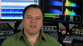 24. Reality Check: Frequency Response