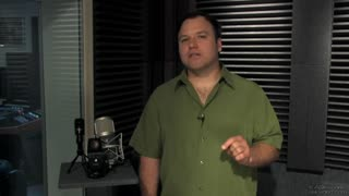 45. Microphones
