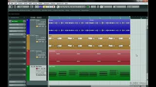 21. MIDI Editing