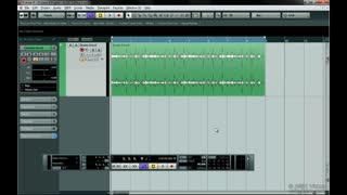22. Audio Editing 1