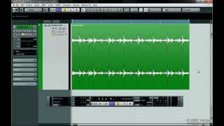 23. Audio Editing 2