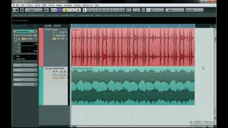 12. Advanced Audio Editing 1