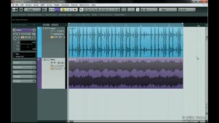 13. Advanced Audio Editing 2