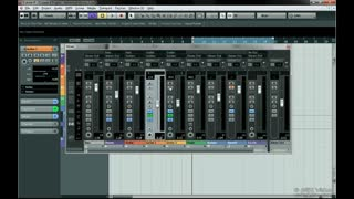 18. Advanced Mixing 2