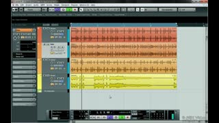9. Audio Transpose