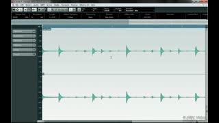 2. Audio Warp 2