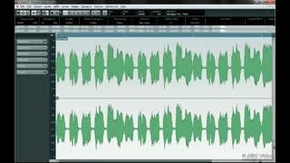 3. Advanced VariAudio 1