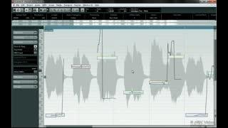 4. Advanced VariAudio 2