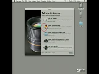 52 Importing From iPhoto