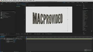 15. Setting Up And Animating 3D Text