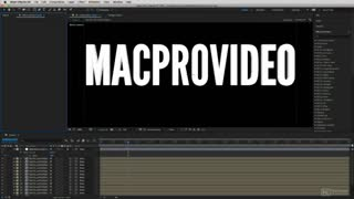 8. After Effects Text Limitations