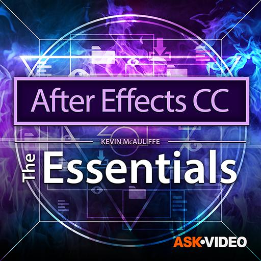 After Effects CC 102: The  Essentials
