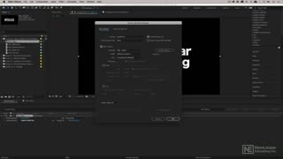 3. Working with Matte Keys (Alpha Channel Elements) in After Effects