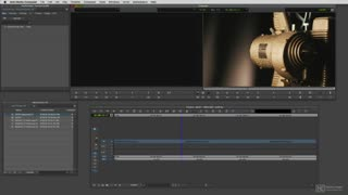 After Effects CC 301: After Effects for Editors - Preview Video