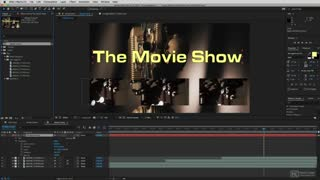 17. Using Preset Text Animations