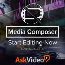 Media Composer 101 - Start Editing Now