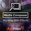 Media Composer 102 - Working With Effects