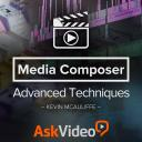 Media Composer 201 - Advanced Techniques