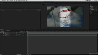 4. Exporting Footage from After Effects