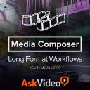 Media Composer 301 - Long Format Workflows