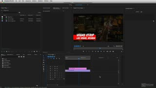 15. Creating a Motion Graphic Template