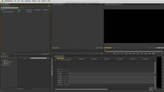 Premiere Pro CC 104: Titling & Graphics - Preview Video