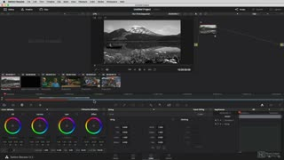 17. DaVinci Resolve Roundtrip