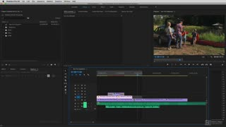 Premiere Pro CC 106: Exporting - Preview Video