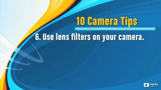 09. Using Lens Filters