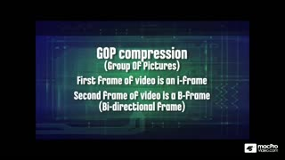 14. GOP Compression