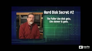 04. Hard Disk Secret #2