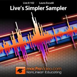 Live 8 102 The Simpler Sampler Product Image