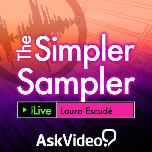 Live 9 201: The Simpler Sampler