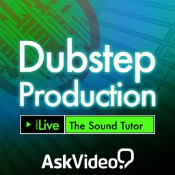 Live 9 406 Dubstep Production Product Image
