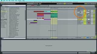 16. Initial Mix Processing