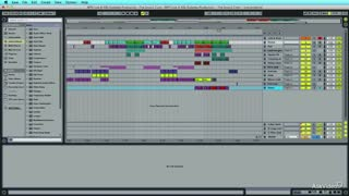 Live 9 406: Dubstep Production - Preview Video