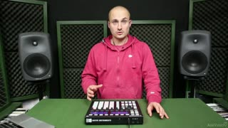 23. Emulating DJ Scratch Sounds
