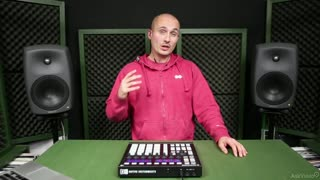 Maschine 2.0 301: Production Tips and Tricks - Preview Video