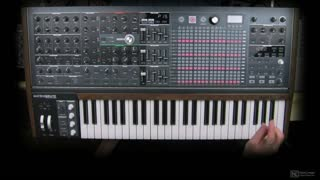16. Sequencer