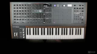 14. Korg MS-20 Emulation